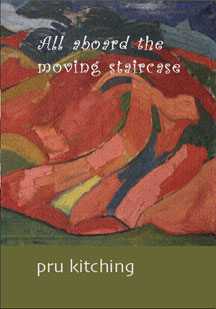 All Aboard the Moving Staircase book cover
