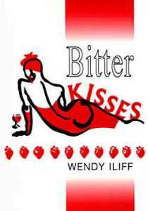 Bitter Kisses book cover