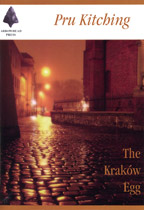 Cover of 'The Krakow Egg'