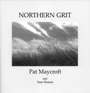 Northern Grit book cover