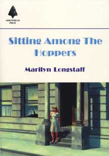 Cover of 'Sitting Among The Hoppers'