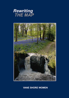 Rewriting the Map book cover