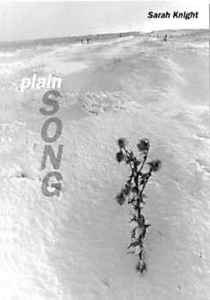 Plain Song book cover
