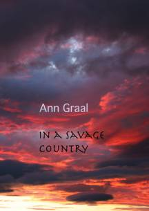 In a Savage Country book cover