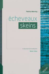 Cover of 'Skeins'