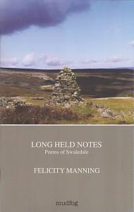 Cover of 'Long Held Notes'