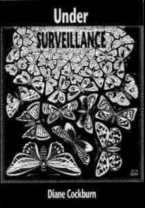 Under Surveillance book cover