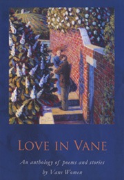 Love in Vane book cover